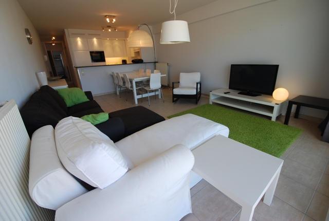 Belgique : holidayrentals - Appartementfor 0€ -(3719317)