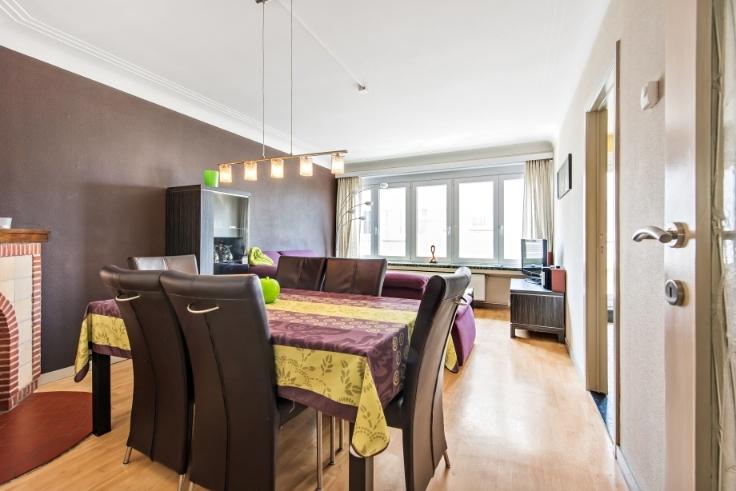 Belgique : vakantiewoning- Appartement voor0€ - (3723230)