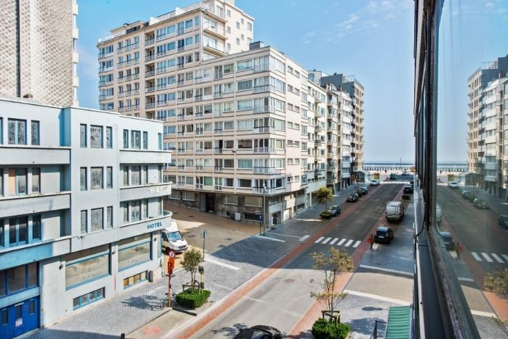 Belgique : vakantiewoning- Appartement voor0€ - (3723437)