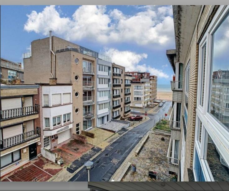 Belgique : vakantiewoning- Appartement voor0€ - (3736141)