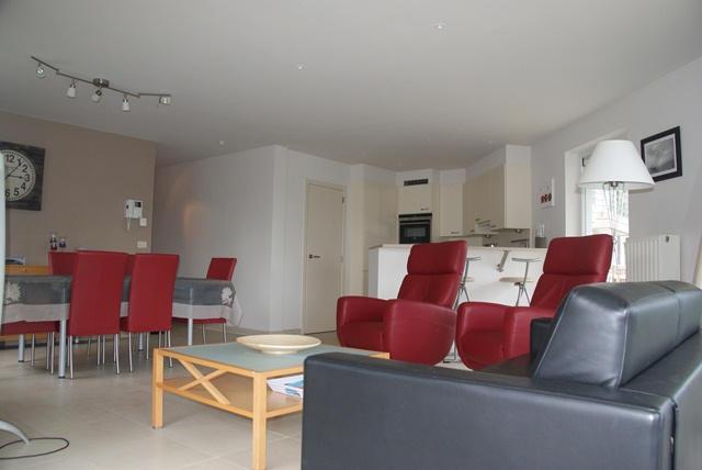 Belgique : locationde vacances -Appartement au prixde 0€ -(3741763)