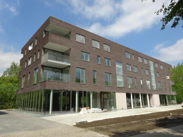 Appartement with 2frontages for salein Sint-Denijs-Westrem auprix de 437.500€ - (3794524)