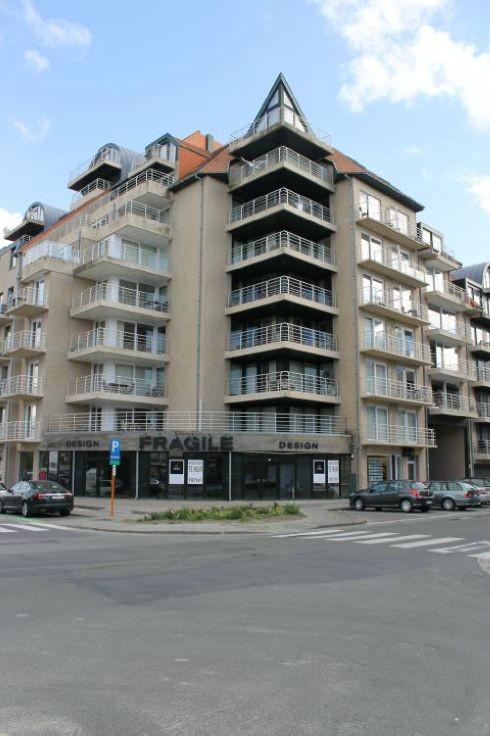 Belgique : vakantiewoning- Appartement voor0€ - (3801631)
