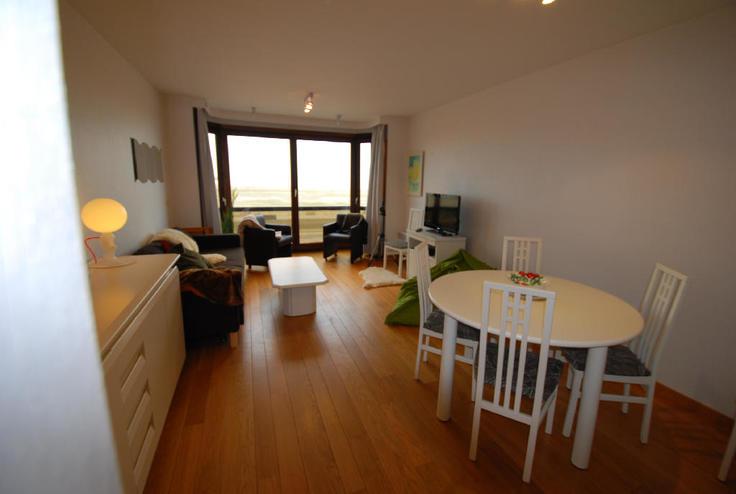 Belgique : locationde vacances -Appartement au prixde 0€ -(3812666)