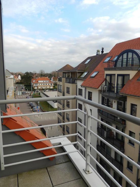 Belgique : locationde vacances -Appartement au prixde 0€ -(3838692)