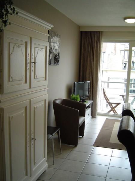 Belgique : locationde vacances -Appartement au prixde 0€ -(3840922)