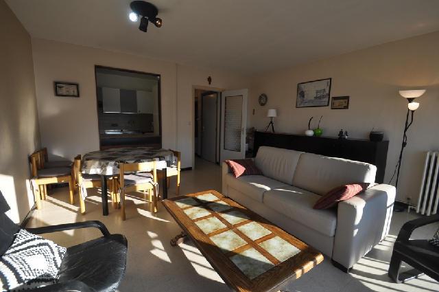 Belgique : locationde vacances -Appartement au prixde 0€ -(3874244)