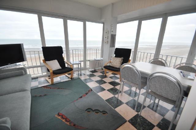 Belgique : locationde vacances -Appartement au prixde 0€ -(3874254)