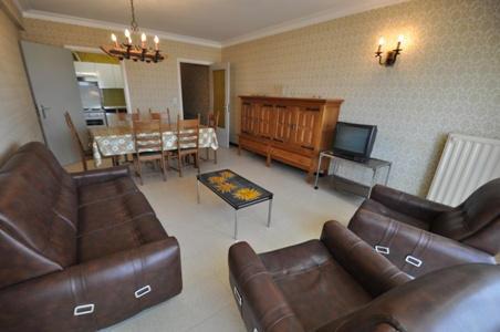Belgique : locationde vacances -Appartement au prixde 0€ -(3874260)