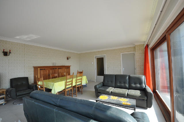 Belgique : locationde vacances -Appartement au prixde 0€ -(3874263)