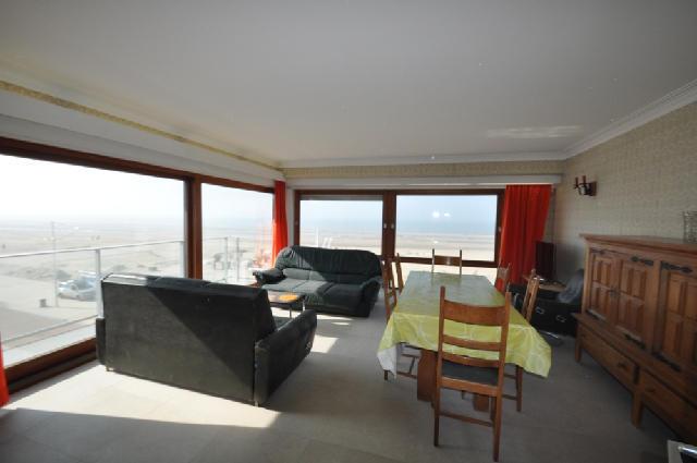 Belgique : locationde vacances -Appartement au prixde 0€ -(3874264)