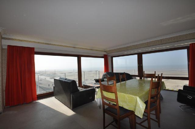 Belgique : vakantiewoning- Appartement voor0€ - (3874265)