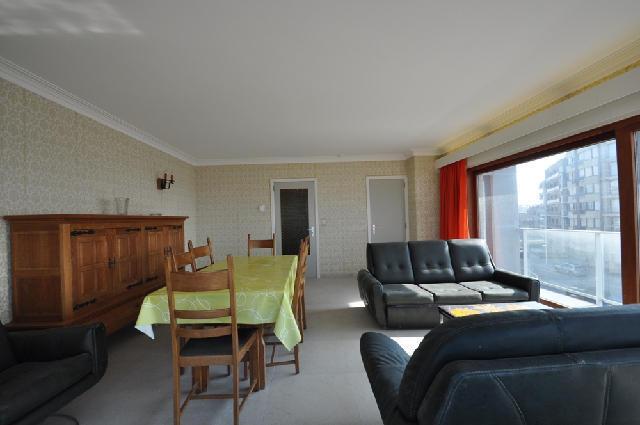 Belgique : vakantiewoning- Appartement voor0€ - (3874266)