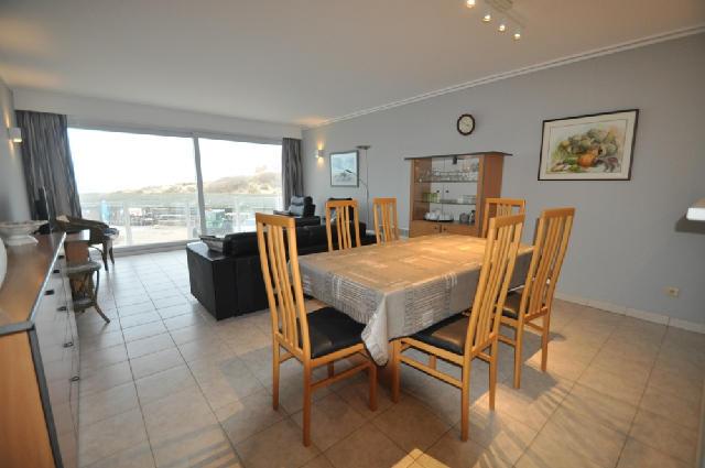 Belgique : vakantiewoning- Appartement voor0€ - (3874270)