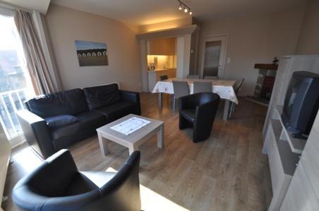 Belgique : locationde vacances -Appartement au prixde 0€ -(3874272)