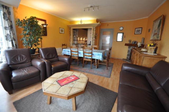 Belgique : vakantiewoning- Appartement voor0€ - (3874273)