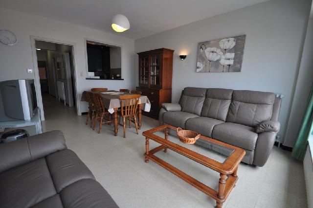 Belgique : vakantiewoning- Rez-de-chaussée voor0€ - (3877439)