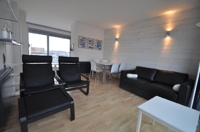 Belgique : locationde vacances -Penthouse au prixde 0€ -(3877441)