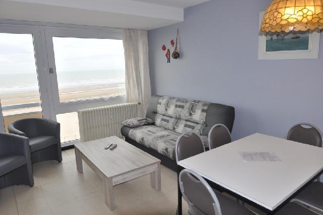 Belgique : vakantiewoning- Appartement voor0€ - (3877443)