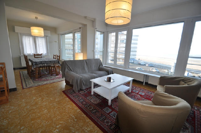 Belgique : locationde vacances -Appartement au prixde 0€ -(3877456)