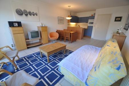Belgique : locationde vacances -Appartement au prixde 0€ -(3877458)