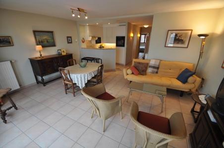 Belgique : locationde vacances -Appartement au prixde 0€ -(3877463)