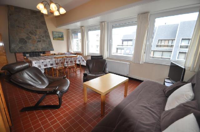 Belgique : vakantiewoning- Appartement voor0€ - (3877470)