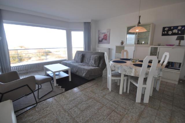 Belgique : vakantiewoning- Appartement voor0€ - (3877471)