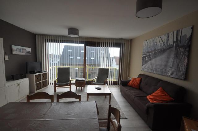 Belgique : vakantiewoning- Appartement voor0€ - (3877472)