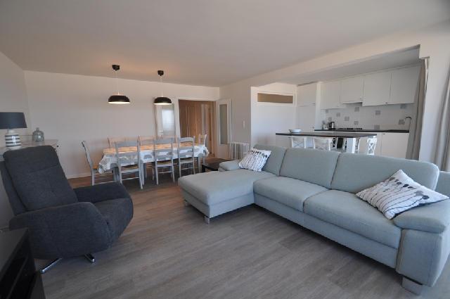 Belgique : vakantiewoning- Appartement voor0€ - (3877473)