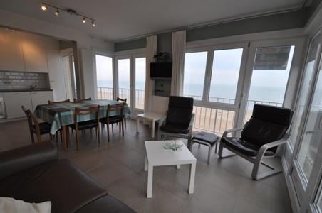 Belgique : locationde vacances -Appartement au prixde 0€ -(3877478)