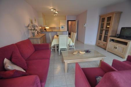 Belgique : locationde vacances -Appartement au prixde 0€ -(3877483)