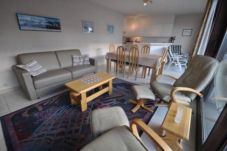 Belgique : locationde vacances -Appartement au prixde 0€ -(3877489)