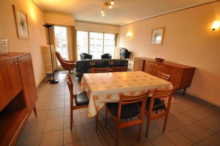 Belgique : vakantiewoning- Appartement voor0€ - (3877497)