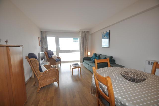 Belgique : vakantiewoning- Appartement voor0€ - (3877501)
