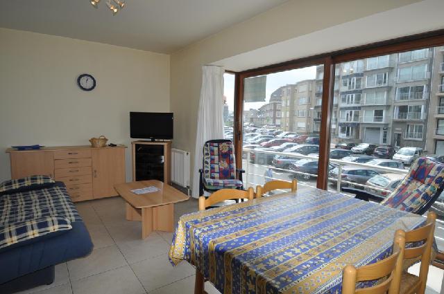 Belgique : locationde vacances -Appartement au prixde 0€ -(3877504)