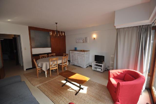 Belgique : vakantiewoning- Appartement voor0€ - (3877511)