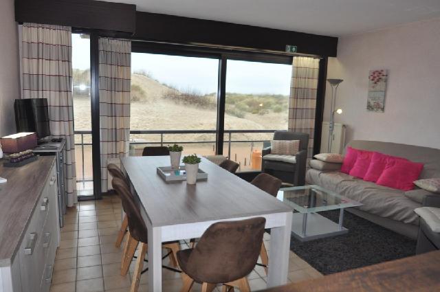 Belgique : vakantiewoning- Appartement voor0€ - (3877519)