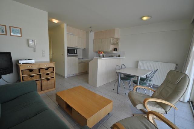 Belgique : locationde vacances -Appartement au prixde 0€ -(3877520)