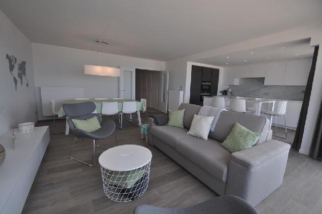 Belgique : locationde vacances -Appartement au prixde 0€ -(3877522)