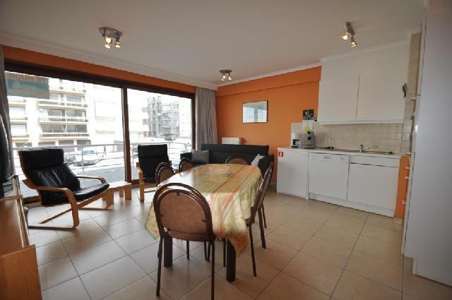 Belgique : locationde vacances -Appartement au prixde 0€ -(3877525)