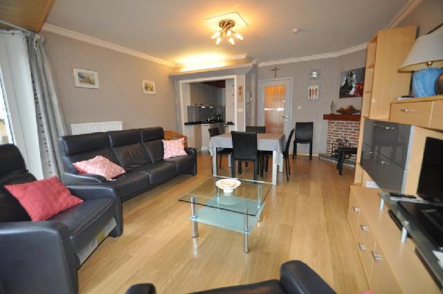 Belgique : vakantiewoning- Appartement voor0€ - (3877528)