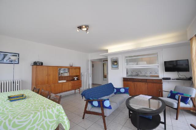 Belgique : vakantiewoning- Appartement voor0€ - (3877531)