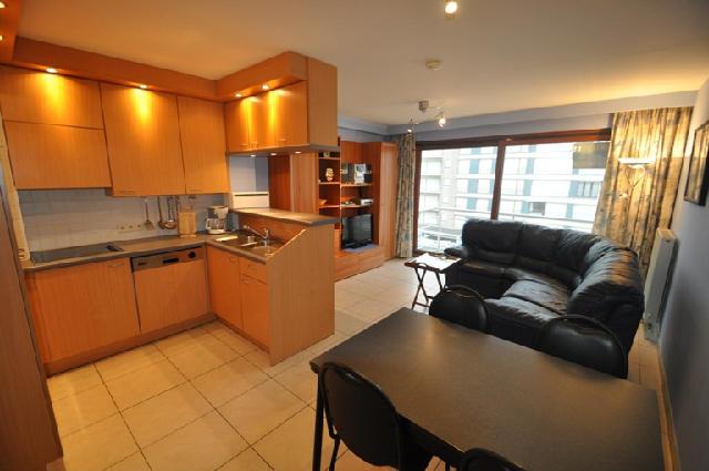 Belgique : vakantiewoning- Appartement voor0€ - (3877532)