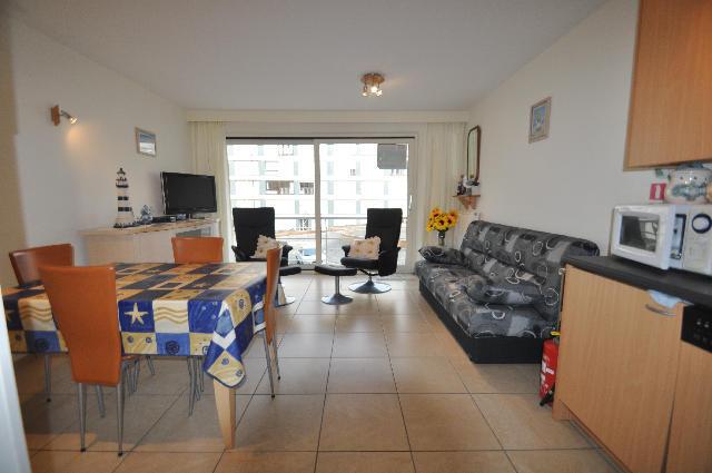 Belgique : vakantiewoning- Appartement voor0€ - (3877533)