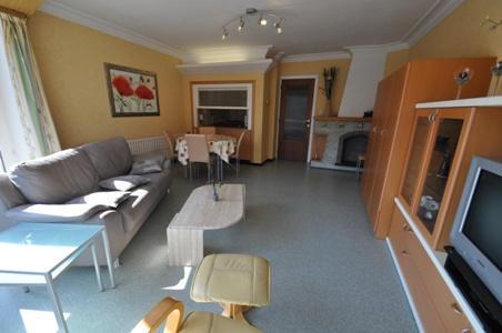 Belgique : vakantiewoning- Appartement voor0€ - (3877536)