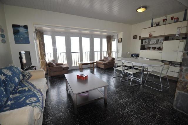 Belgique : vakantiewoning- Appartement voor0€ - (3877540)
