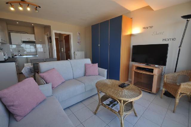Belgique : locationde vacances -Flat/Studio au prixde 0€ -(3877541)