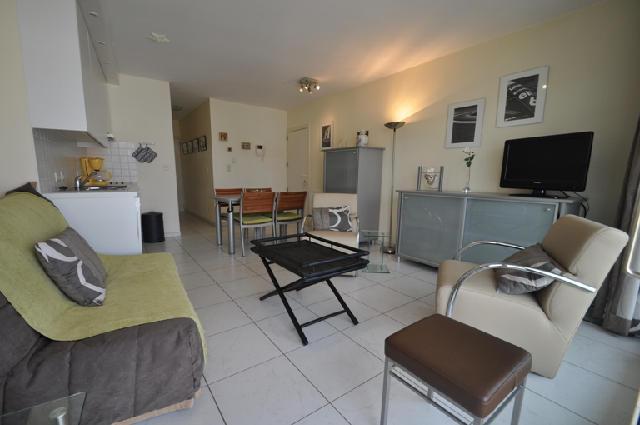 Belgique : locationde vacances -Appartement au prixde 0€ -(3877542)