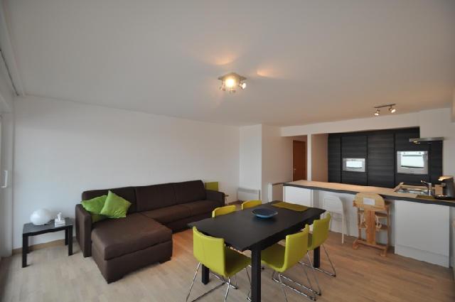Belgique : locationde vacances -Appartement au prixde 0€ -(3877547)